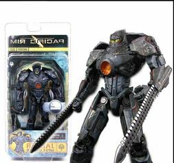NECA 7 inch Pacific Rim Gipsy Danger Action Figure toy