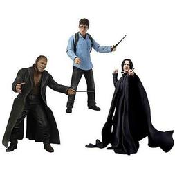 NECA Harry Potter Deathly Hallows 7 Inch Action Figure Sever