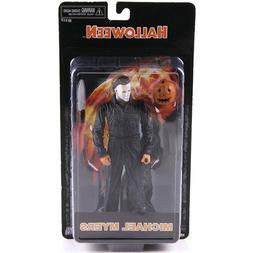 NECA Halloween Michael Myers PVC Michael Myers NECA Horror M