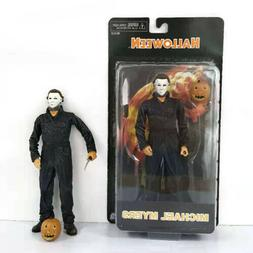 NECA Halloween Ultimate Michael Myers PVC Action Figure Coll