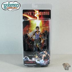 NECA Resident Evil 5 Series 1 Action Figure Sheva