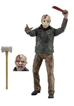 NECA Friday the 13th Series 2 Action Figure Jason Voorhees