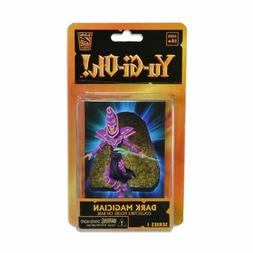 "NECAA Series 1 YuGiOh 3 3/4"" Action Figure with Deluxe Displ"