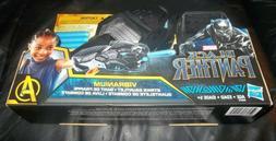 "Nerf Marvel  Black Panther ""Vibranium Strike Gauntlet"""