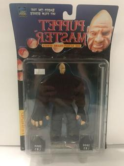 """New 1998 PUPPET MASTER PREVIEWS EXCLUSIVE """"PINHEAD"""" ACTI"""