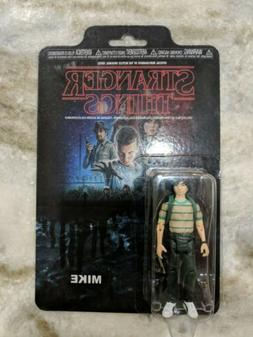 """NEW 2017 Stranger Things Funko MIKE 3 1/2"""" Action Figure"""
