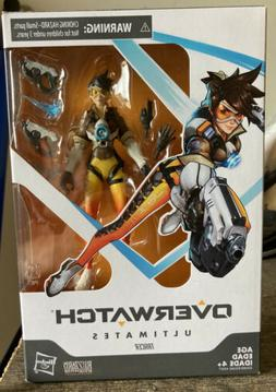 new 2018 ultimates tracer 6 inch collectible