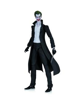 DC Comics New 52 The Joker Action Figure