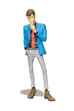 "NEW Banpresto 49897 Master Stars Piece 9.5"" Lupin The Action"