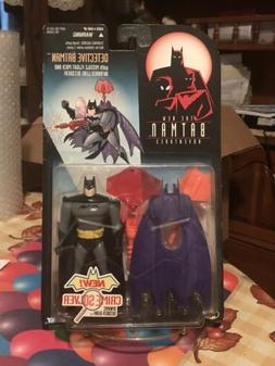 New Batman Adventures  Action Figure - HTF