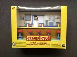 new bob s burgers diner diorama playset