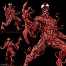 NEW Carnage ARTFX+ 1/10 Scale Figure Marvel Now! Spiderman K