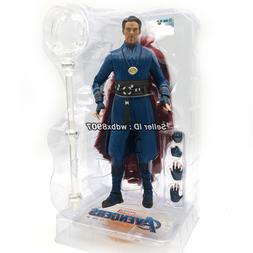 """NEW Doctor Strange Marvel Avengers Legends Comic Heroes 7"""""""