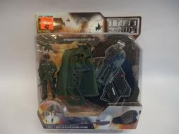 New Elite Force Army Ranger Glider Paratrooper Action Figure