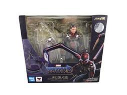 NEW GENUINE Marvel Iron Spider Final Battle ENDGAME S.H.Figu