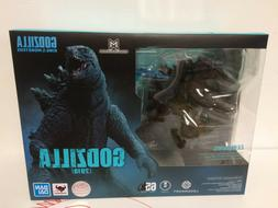 NEW Godzilla 2019 King of the Monsters Bandai S.H. MonsterAr