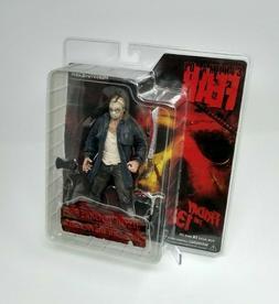 NEW IN BOX Mezco JASON VOORHEES Cinema of Fear Friday 13th r