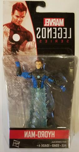 "New In Box Marvel Legends Series - Hydro-Man 3.75"" Action Fi"