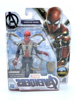 "New in Package Marvel Avengers Endgame 6"" inch Iron Spider H"