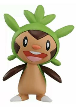 NEW In Package Takara Tomy Pokémon Chespin - Japanese Impor