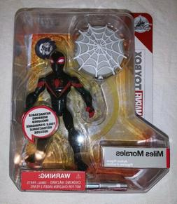 New In Packaging Disney Marvel Toybox Miles Morales Spider-M