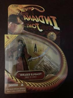 ⚡️NEW Hasbro Indiana Jones Figure Temple Guard Temple of