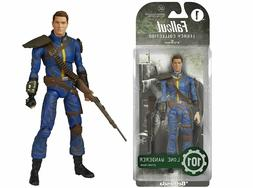 NEW Funko Legacy Action: Fallout Lone Wanderer Action Figure