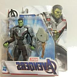"NEW Hasbro Marvel Avengers 4 Endgame 6"" inch THANOS Action F"