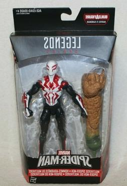 NEW Marvel Legends Series Spider-Man 2099 Action Figure BAF