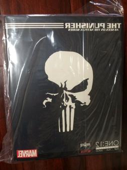 "NEW MEZCO Marvel NETFLIX PUNISHER ONE:12 COLLECTIVE 6"" FIG"