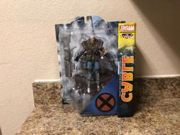 NEW Marvel Select Cable Action Figure Diamond Select Toys