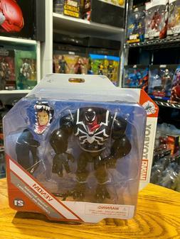 NEW Disney Marvel Toybox VENOM Action Figure 21 Spider-Man S