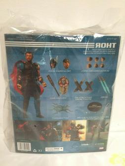"NEW Mezco Toys One 12 Collective: Marvel Thor Ragnarok 6"" Ac"