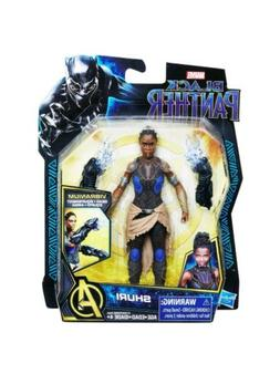 new nip marvel avengers black panther shuri