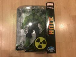 New Sealed Marvel Select Unleashed Incredible Hulk Action Fi