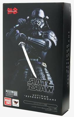 NEW Bandai Tamashii Nations Meisho Star Wars Onmitsu Shadowt