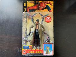 NEW Toy Biz Spiderman 2 Movie Doc Ock Action Figure Toy 2004