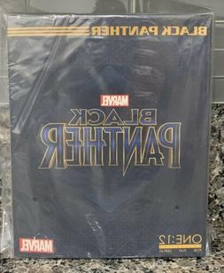 NEW MEZCO TOYZ ONE:12 COLLECTIVE MARVEL BLACK PANTHER COLLEC