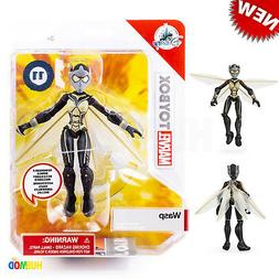 """NEW Wasp 6"""" Action Figure from Ant-Man - Disney Store Exclus"""