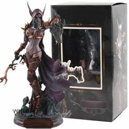 New World of Warcraft Sylvanas Windrunner Action Figure WOW