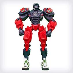 NFL Houston Texans Fox Sports Team Robot, 10-inches
