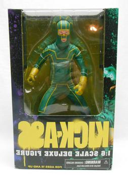 NIB Kick-Ass Movie 12-Inch Action Figure Deluxe 1:6 Scale Me
