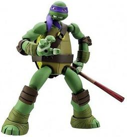 Teenage Mutant Ninja Turtles Nickelodeon Donatello Action Fi