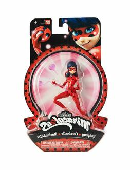 nickelodeon miraculous action figure