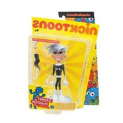"Nicktoons 6"" Action Figure: Danny Phantom"