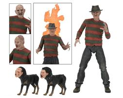 "NECA - Nightmare on Elm Street - 7"" Ultimate Action Figure -"