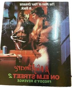 NECA Nightmare on Elm Street Part 2 Ultimate Freddy Krueger