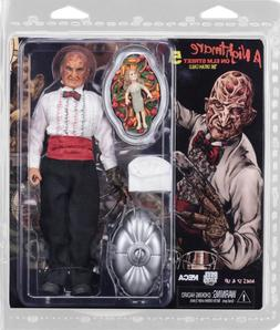 Neca Nightmare on Elm Street Part 5 Chef Freddy 8″ Clothed