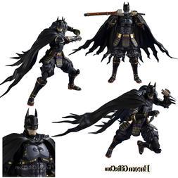 Bandai Ninja Batman Action Figure Tamashii Nations S.H. Figu