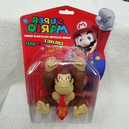 Nintendo Super Mario Figure Collection: Donkey Kong Action F